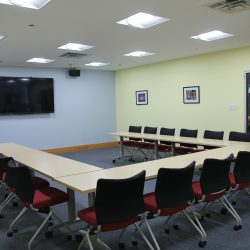 Victor Oristano Meeting Room