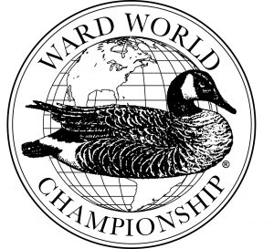 Ward World Championship Logo