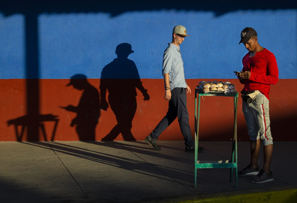 Documentary And Journalistic Photography Third In Category Shadow Reverse By Robert Madden